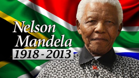Top 10 Awesome Happy Mandela Day 2014 SMS, Quotes, Messages In English For Facebook And WhatsApp