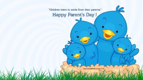 Parents Day Graphics, Facebook Pictures, Images 2014