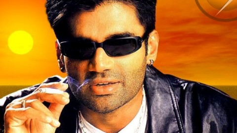 "Top 5 Famous Dialogues Of ""Sunil Shetty"""