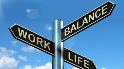 The Balancing Act Between Your Personal And Professional Life!