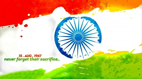 Happy 68th Indian Independence Day 2014 HD Wallpapers, Images, Wishes For Pinterest, Instagram