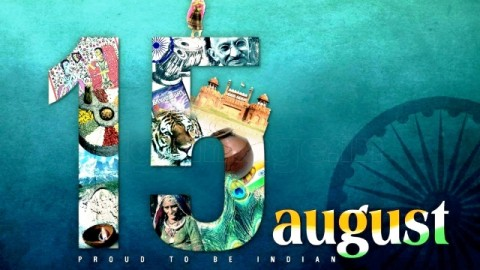 Latest SMS, Wallpapers: 15 August 2014 Indian 68 Independence Day