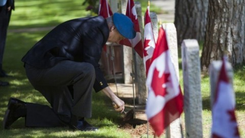 National Peacekeepers' Day Photos, Images, Wallpapers 2014