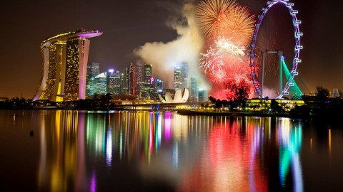 2014 Singapore National Day HD Images, Wallpapers For Whatsapp, Facebook