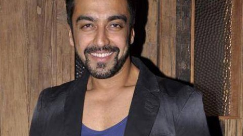Watch Ashish Chowdhry's ALS Ice Bucket Challenge