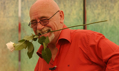 7 'Brian Jacques' Quotes (Author of Mossflower)