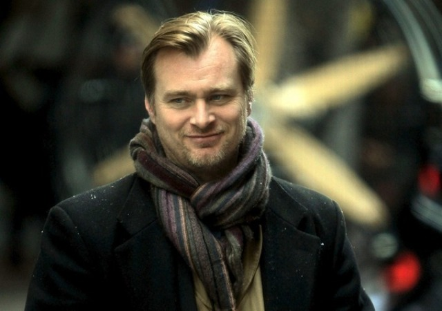 7 Most Inspirational Quotes by Christopher Nolan