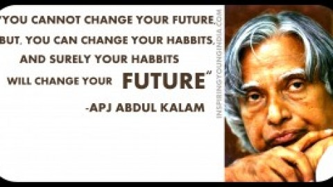 An Experience Worth Sharing: My Meet With Dr. Kalam!