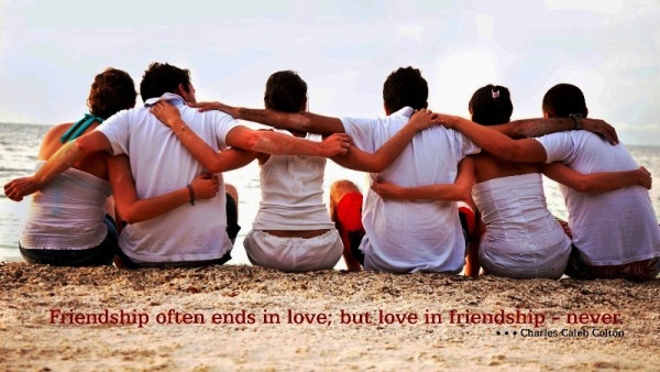 Happy Friendship Day HD Wallpapers Images Facebook Twitter Status WhatsApp Messages Free Download 2014