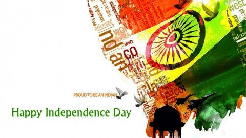 Happy 15 August HD Images, Wallpapers For Whatsapp, Facebook