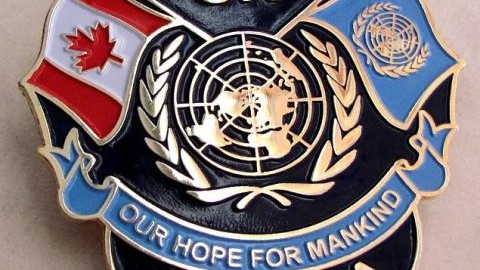 Top 10 Amazing Happy Canadian Peacekeepers' Day 2014 Images, Wallpapers, Photos, Pictures For Facebook And WhatsApp