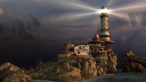 Happy National Lighthouse Day 2014 HD Wallpapers, Images, Wishes For Pinterest, Instagram