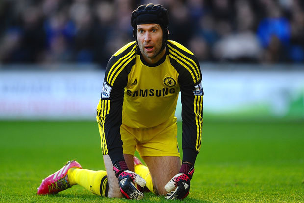 Should Petr Cech Leave Chelsea For First Team Football Elsewhere?