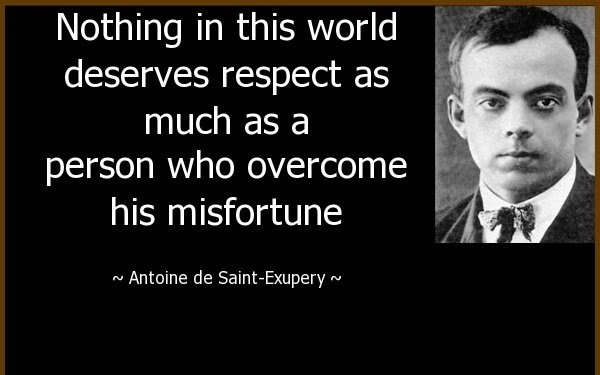 Exupery Quotes French Exupery 2 Quotes of