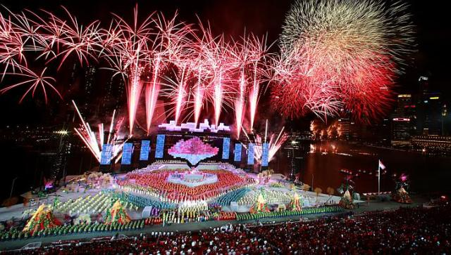 2014 Singapore National Day Facebook Photos, WhatsApp Images, HD Wallpapers, Pictures