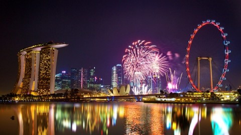 Singapore National Day Photos, Images, Wallpapers 2014