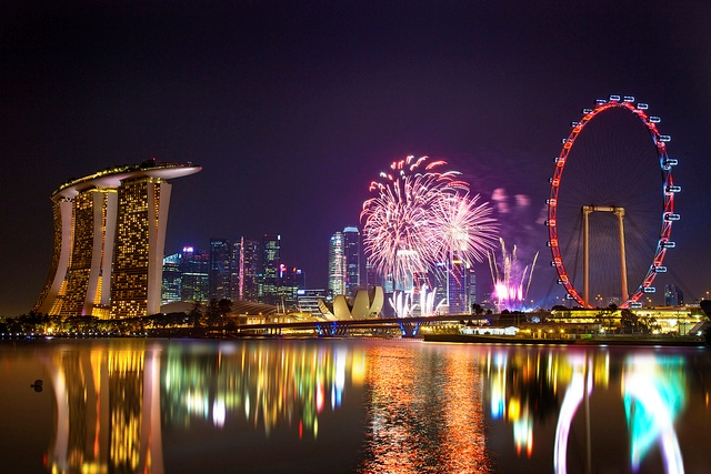 Singapore National Day 7