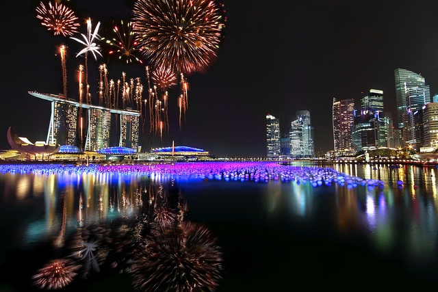 Singapore National Day 9