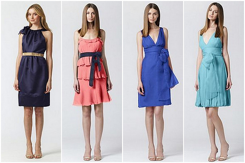 Slim-Fashion-Dresses