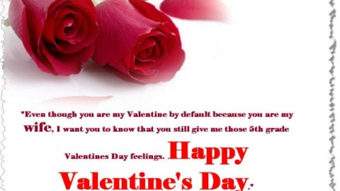 Latest Valentines Day SMS and Valentine's Day Messages in Hindi 2015