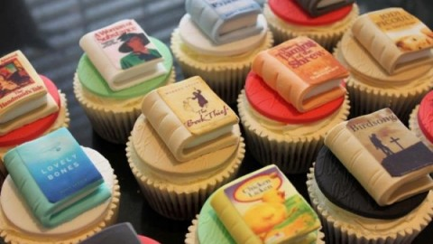 2014 Book Lover's Day Facebook Greetings, WhatsApp HD Images, Wallpapers