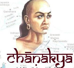 Top 50 Quotes Of Chanakya About Life!!