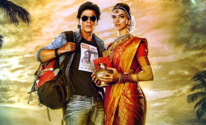 10 Awesome Hilarious 'Chennai Express' Dialogues, Jokes ...