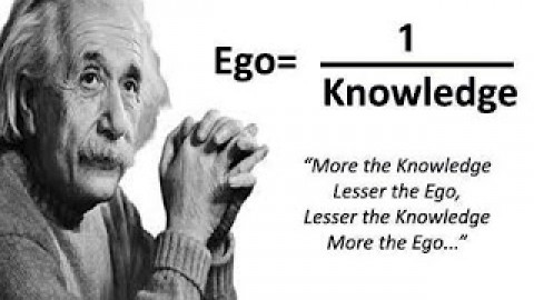 Ego Vs Self Pride: Whats Your Pick?