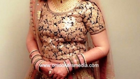 Nazriya Nazim – Fahad Fazil 21 August 2014 Marriage Photos, Pictures, Images