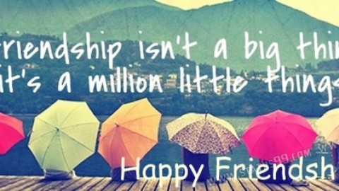 Friendship Day 2014: Top 10 Beautiful Quotes, Messages to Celebrate Your Buddies