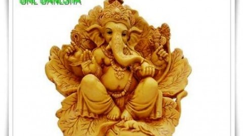 Happy Vinayaka Chaturthi 2014 HD Pictures, Wallpapers, Wishes For Pinterest, Instagram