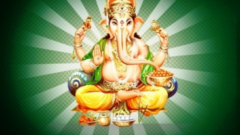 Ganesh Chaturthi Pictures – Photos, Wallpapers, Greetings 2014