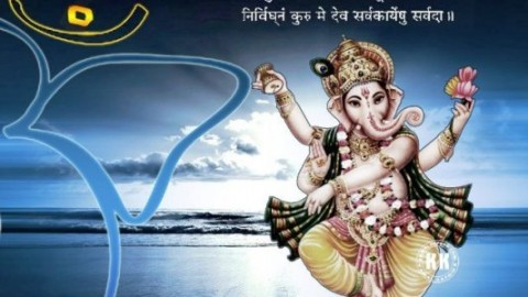 Free 2014 Happy Ganesh Chaturthi Full HD Images Pictures Wallpapers