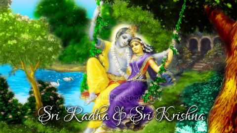 Top 10 Amazingly Beautiful Happy Gokulashtami 2014 Images, Wallpapers, Photos, Pictures For Facebook And WhatsApp