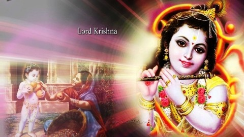Top 3 Awesome Happy Gokulashtami 2014 Images, Pictures, Photos, Wallpapers