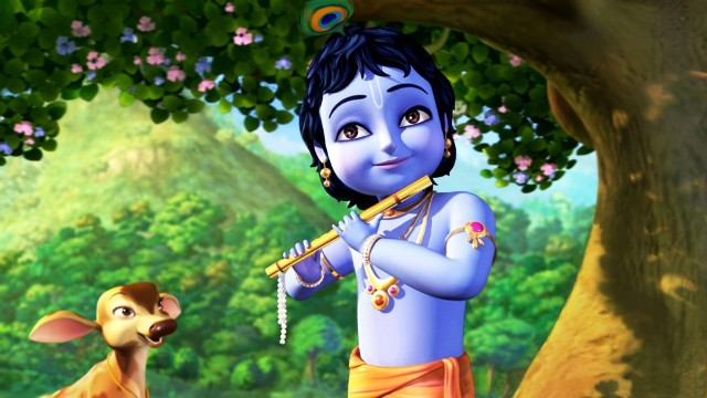 2014 Srikrishna Jayanti Facebook Greetings, WhatsApp HD Images, Wallpapers