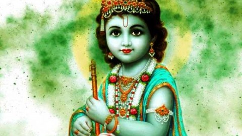 2014 Janamashtami 17 August Facebook Photos, WhatsApp Images, HD Wallpapers, Pictures