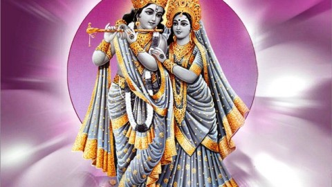 Top 3 Sweet Awesome Happy Janmashtami SMS, Quotes, Messages In English For Facebook And WhatsApp
