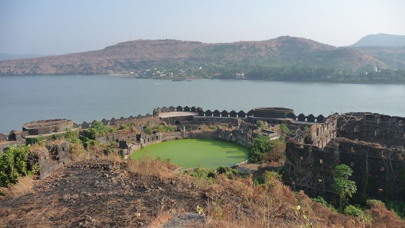 10 Beautiful Places In Maharashtra You Must Visit