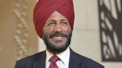 Sikh Sports Personality Flying Sikh Milkha Singh Quotes