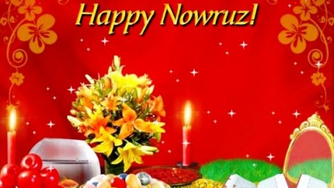 Top 3 Amazing Happy Farvardin 2014 SMS, Quotes, Messages In English For Facebook And WhatsApp