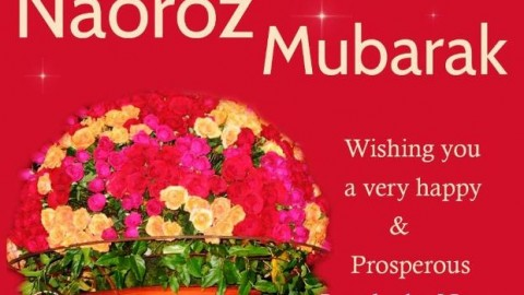 Happy Parsi New Year 2014 HD Images, Greetings, Wallpapers Free Download