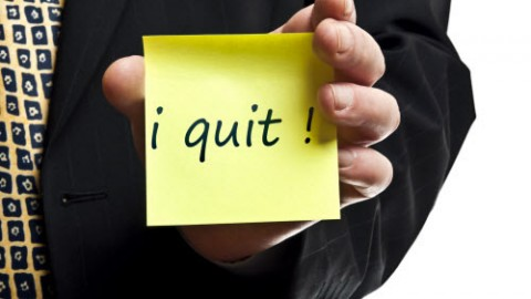 Before You Quit Your Job, Do These 10 Things