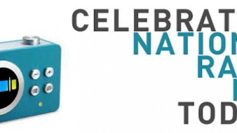 Happy National Radio Day 2014 HD Images, Greetings, Wallpapers Free Download