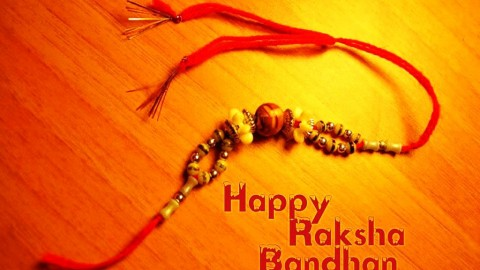 Happy Rakhi 2014 HD Wallpapers, Images, Wishes For Pinterest, Instagram