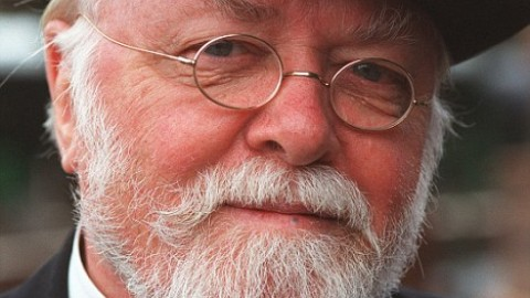 Acclaimed actor-director Richard Attenborough dies at 90 : List of Movies / Filmography