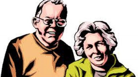 2014 National Senior Citizens Day HD Images, Wallpapers For Whatsapp, Facebook