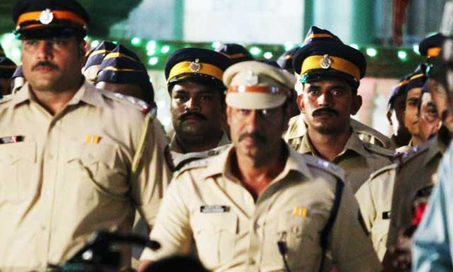 Shocking Expectations From The Movie Singham Returns