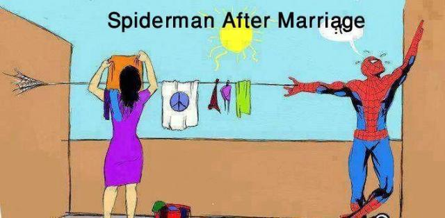 10 Cool Superb 'Marriage' Funny Jokes For WhatsApp, Facebook – BMS