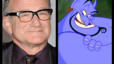 Goodbye Robin Williams…you will be missed!